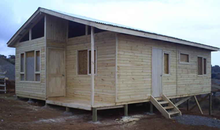 Casas prefabricadas casas vi a del mar - Casas prefabricadas experiencias ...